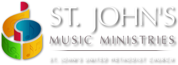 St. Johns Music